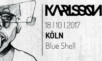 KARLSSON_Blue Shell_Köln