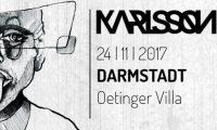 KARLSSON in Darmstadt