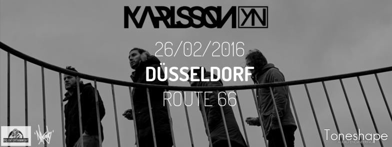 KARLSSON_Route66_Düsseldorf