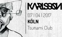 KARLSSON_Tsunami Club_Köln
