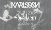 KARLSSON - Stadthalle - Murrhardt