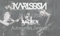 KARLSSON - Autonomes Zentrum - Aachen