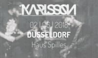 KARLSSON - Haus Spilles - Düsseldorf
