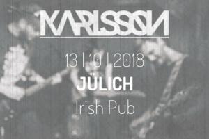 KARLSSON - Irish Pub - Jülich