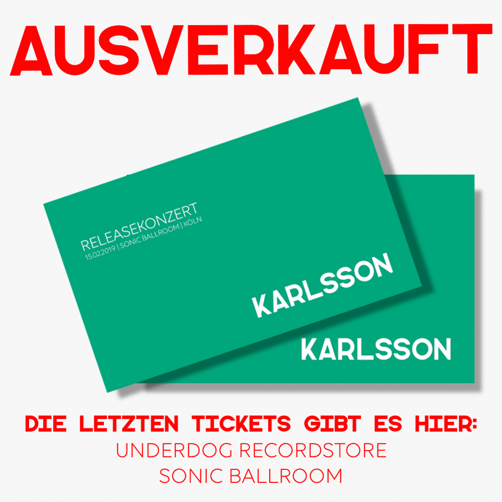 TICKETS_Releaseshow_SOLDOUT